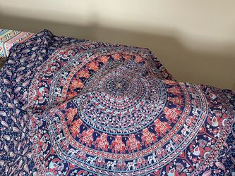Large Wall Tapestry for Sale in Fairmont,  WV