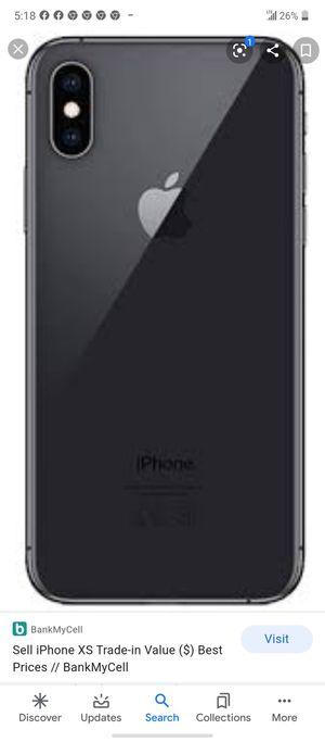 Bnib Iphone xr. for Sale in Columbia, SC