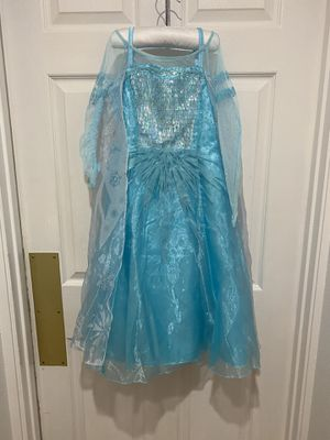 Elsa Costume for Sale in Tualatin, OR