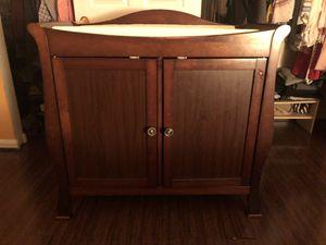 Big Baby Dresser for Sale in Manassas, VA