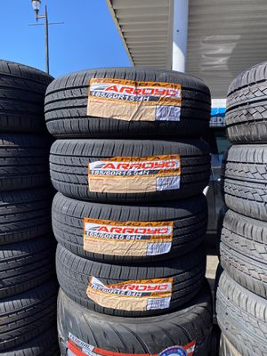 185/60R15 SET OF 4 NEW TIRES ON SALE for Sale in Lafayette, CA