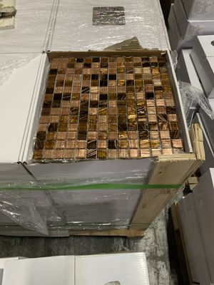 Glass mosaic 12x12 sheets for Sale in Allen Park, MI