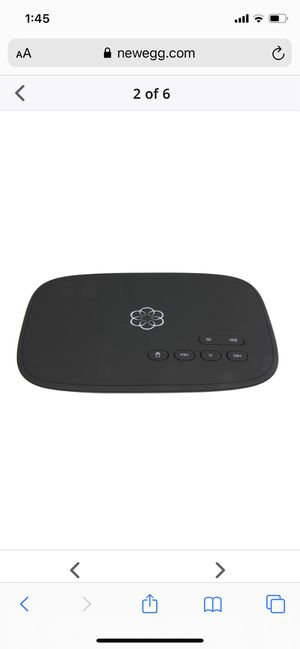 Ooma telo internet home phone for Sale in Los Angeles, CA