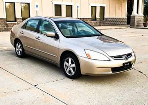 Price $600 2004 Honda Accord for Sale in Cleveland, OH