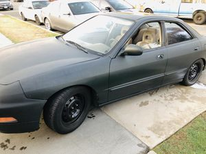 1994 part out Acura grs only the shell no motor and tags are expired 2017 I got paper work ready to release to new owner. for Sale in Garden Grove, CA