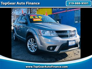 2017 Dodge Journey for Sale in Gary, IN