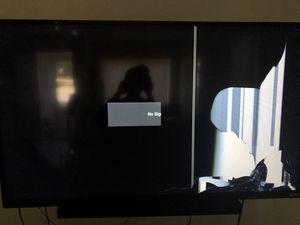 """48"""" Vizio tv for Sale in New York, NY"""