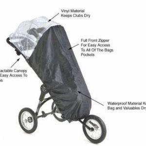 Bag Boy Golf Cart Rain Cover for Sale in Redmond, WA