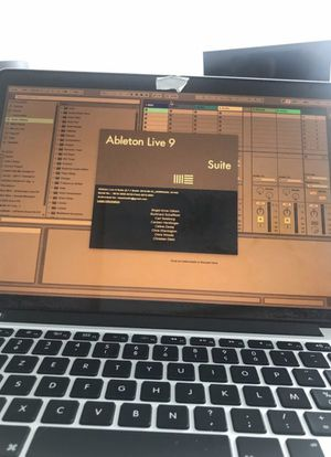 Ableton Live Suite 9 (32bit or 64bit Download) for Sale in Miami Beach, FL