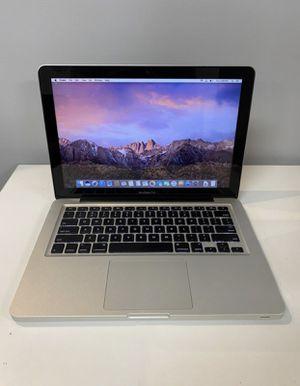 Apple MacBook Pro 💻 13 inch Laptop i5 intel Processor Runs Excellent Warranty Included for Sale in Huntington Beach, CA