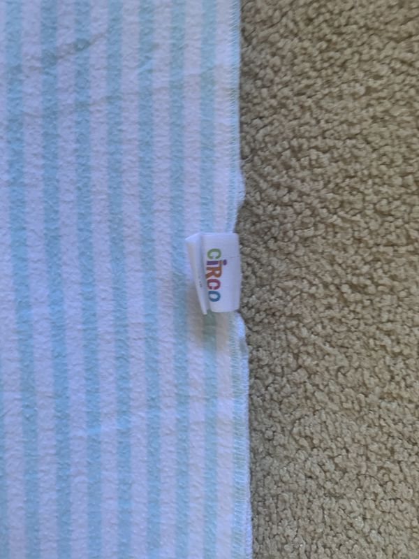 Circo Receiving Blankets / Burp Cloths