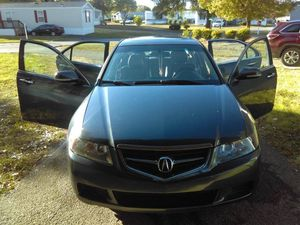 2005 Acura tsx run and driver lake New for Sale in Oaklandon, IN