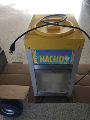 Nachos warmer for Sale in Dearborn, MI