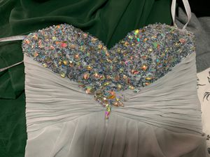 Heart line Prom/formal dress for Sale in Union City, CA