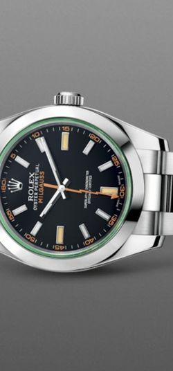 Rolex milgauss 2021 for Sale in Old Bridge Township,  NJ