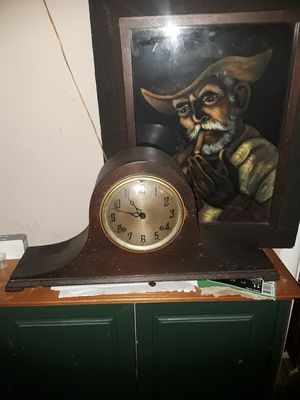 Old Clockworks and I have the key for Sale in San Leandro, CA