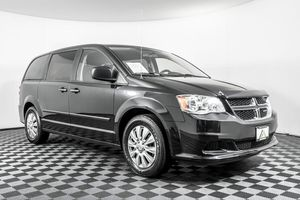 2015 Dodge Grand Caravan for Sale in Lynnwood, WA