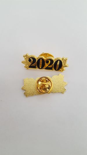 500 pcs graduation pins,graduation lapel pins for Sale in Apex, NC