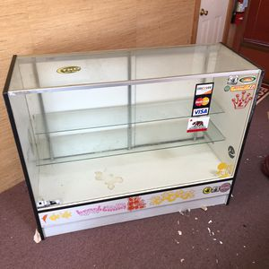 TKD Surf Shop Display Case for Sale in Pismo Beach, CA
