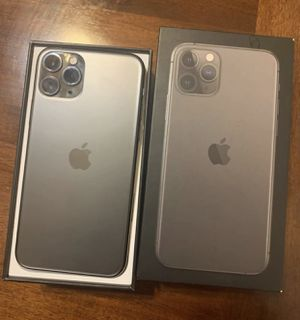 (Gray) iPhone 11 Pro 🔓 for Sale in Encino, NM