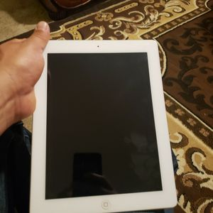 Ipad 4 Generación 16 Gb for Sale in Fresno, CA