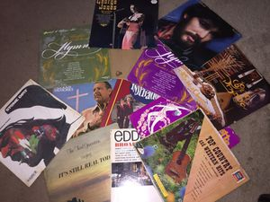Records for Sale in Knoxville, TN