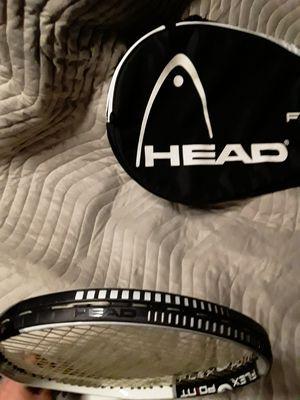 Head tennis racket for Sale in Compton, CA