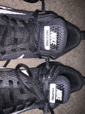 nike volleyball shoes for Sale in Dallas, TX