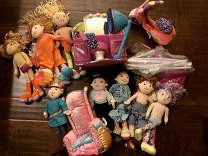 Groovy Girls Dolls lot for Sale in Sacramento, CA