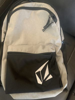 Volcom backpack for Sale in Sun City, AZ