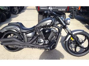 Yamaha Stryker motorcycle for Sale in North Massapequa, NY