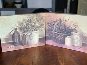 Still Life Canvas Pictures for Sale in Langhorne, PA