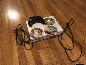 Xbox One S 500GB for Sale in Los Angeles, CA