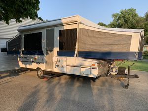 Jayco Jay series pop up camper for Sale in Marlborough, MA