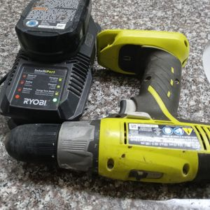 Ryobi Drill for Sale in West Valley City, UT
