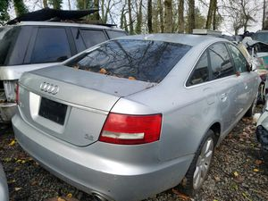 05- 08 Audi A4 & A6 & A8 Parting out! for Sale in Portland, OR