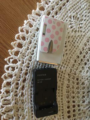 Fujifilm FinePix Z20fd 10.0 MP Digital Camera - Pink for Sale in Alexandria, VA