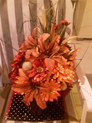 Oretty fall arrangement for Sale in Cincinnati, OH