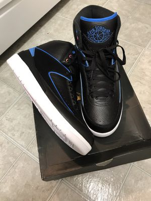 Air Jordan 2 retro for Sale in Chevy Chase, DC