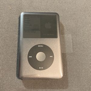 Apple Ipod Classic 6th Generation 120gb for Sale in Miami, FL