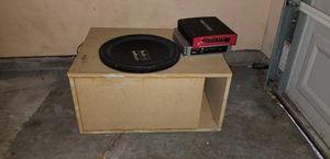Car Speaker for Sale in Stafford, TX