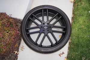 """26"""" Gianelle wheels and tires for Sale in Germantown, MD"""