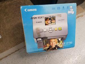Canon printer for Sale in San Jose, CA