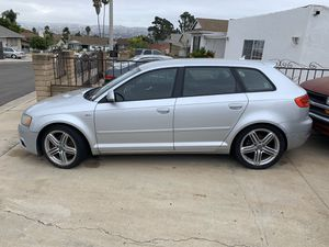2010 Audi A3 - Needs Repair for Sale in San Diego, CA