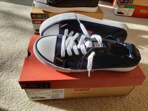 Levi's sneakers..men and women for Sale in Alexandria, VA