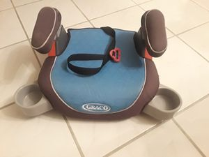GRACO CAR TURBO child kid BOOSTER SEAT for Sale in Tampa, FL