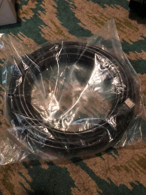 7.5 meter hdmi cable for Sale in Greenville, SC