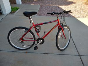 """Huffy 26"""" ATB for Sale in Phoenix, AZ"""