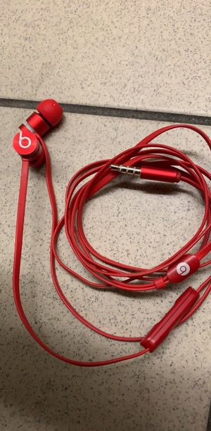 Beats earbuds for Sale in Bristow, VA