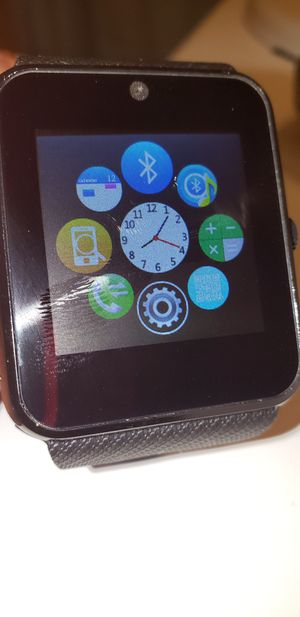 Itime smart watch like new condition for Sale in Chesapeake, VA